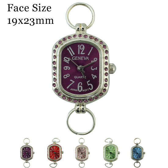Women's Small 22 mm Dial Lop Face