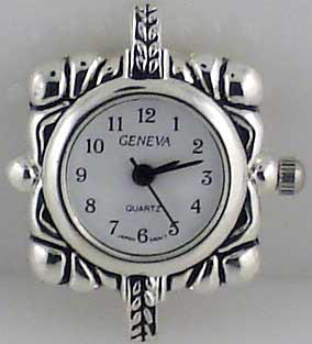 Geneva 22mm Fancy Dial Big hole Watch Face