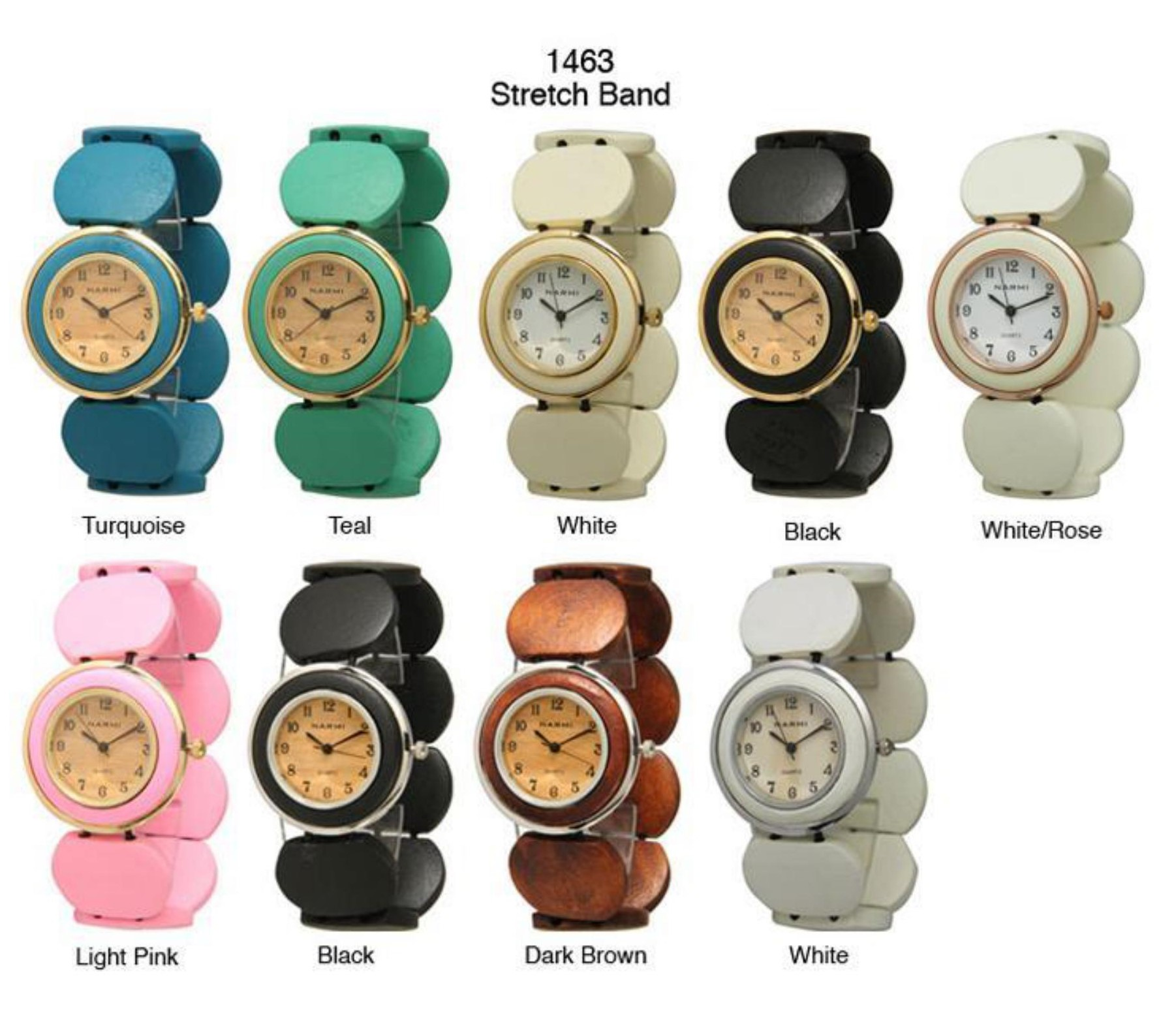Women's Stretchable Stylish Watch