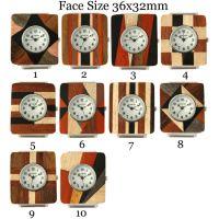 Narmi solid Bar Watch Faces