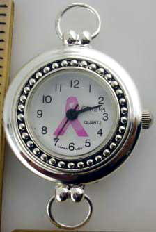 New Watch Face for breast Cancer awareness