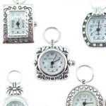 Charm Watch Face LOT of 5